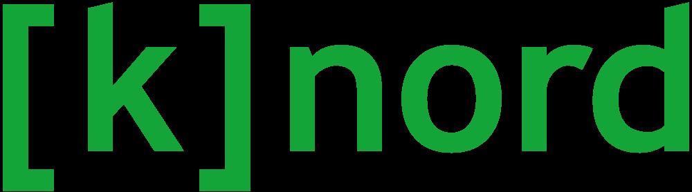 [k]nord GmbH Logo