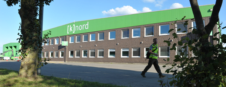 Knord Hauptsitz Ganderkesee